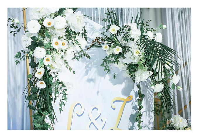 【人气爆款 】一价全包+8大婚礼风格任选