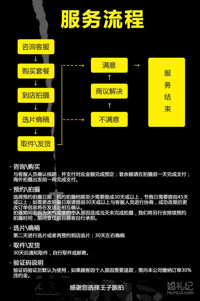 【三月花海】店长推荐+定制拍摄+底片全送