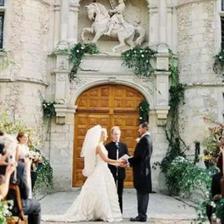 城堡婚礼策划方案