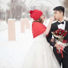 2月拍婚纱照哪里好