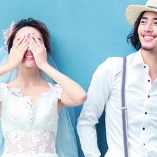 韩式婚纱摄影要准备什么