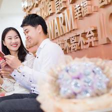 昆明市结婚证领取流程