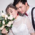 这套4千的婚纱照,我做了四年功课!果然拍出了上万的效果~