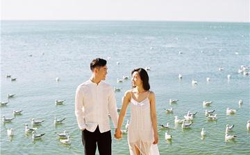 婚纱摄影丽江几月拍更好