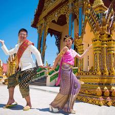 去泰国拍婚纱照攻略