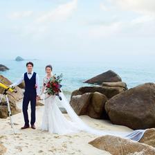 在深圳拍婚纱照,这5处高人气景点不能错过!