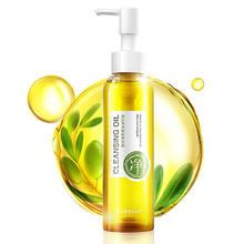 卡姿兰清肌净源橄榄卸妆油 深层清洁保湿补水温和卸妆液