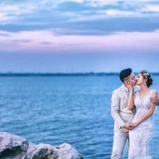 南京婚纱摄影几月拍好