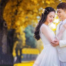 广西哪里拍婚纱照好一点