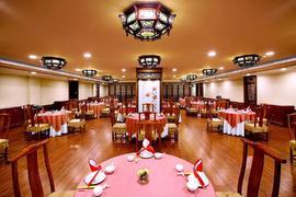 蓬莱阁中餐厅