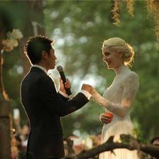 涉外婚姻登记程序