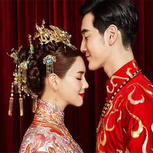 中国法定结婚年龄的演变