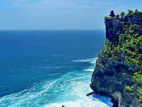 巴厘岛旅拍