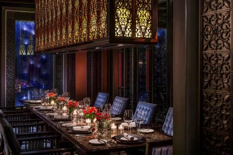Four Seasons酒店