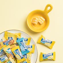 阿尔卑斯香软奶糖 500g约100颗