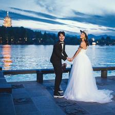 杭州拍婚纱照几月最合适 杭州拍婚纱照月份推荐