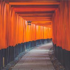 日本适合拍婚纱的地方