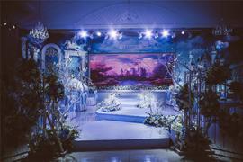 卢浮宫·特装宴会厅