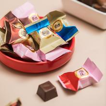 乔治•巴顿•金 英伦夹心巧克力 500g约70颗