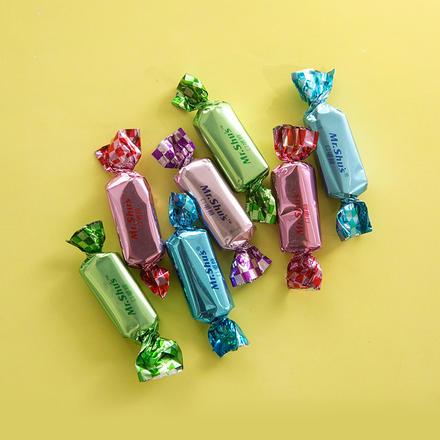 徐福记口嚼糖混合口味 500g约94颗
