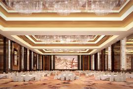 扬子江1号宴会厅