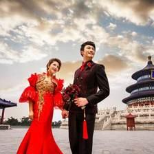 北京婚纱照排行景点推荐
