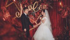 【婚庆花费调查】2w婚庆算少吗?被婚礼策划师嘲笑了!