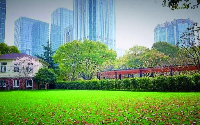 上海东湖宾馆