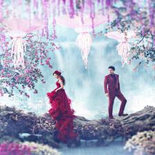 上海婚纱摄影排名top10