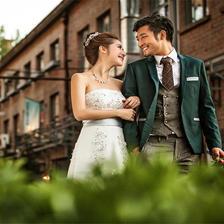 婚纱照风格种类图片 2019最流行的婚纱照风格盘点