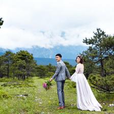 丽江婚纱拍摄最佳时间