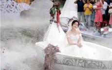 2019北京婚礼策划多少钱