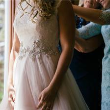 拍婚纱照前的准备工作有哪些