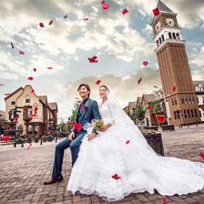 欧式婚纱照怎么拍好看 欧式婚纱照拍摄技巧