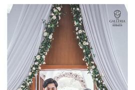 证婚典礼-关岛仪式堂