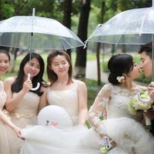 伴娘在婚礼上需要做什么