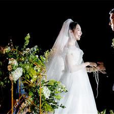 无论贫穷还是富有结婚誓言英文版