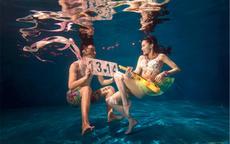 三亚水下下载app送36元彩金摄影怎么样 三亚水下下载app送36元彩金照贵不贵
