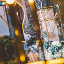 婚礼路引花应该如何选择?
