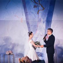 婚礼庆典贺词大全