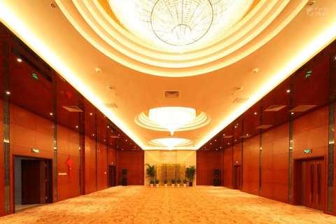 北京南沙婚宴酒店