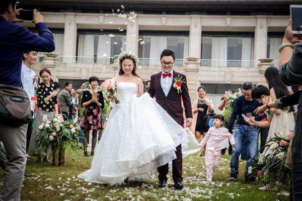 婚礼对唱歌曲
