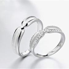 男生结婚戒指戴哪个手指上