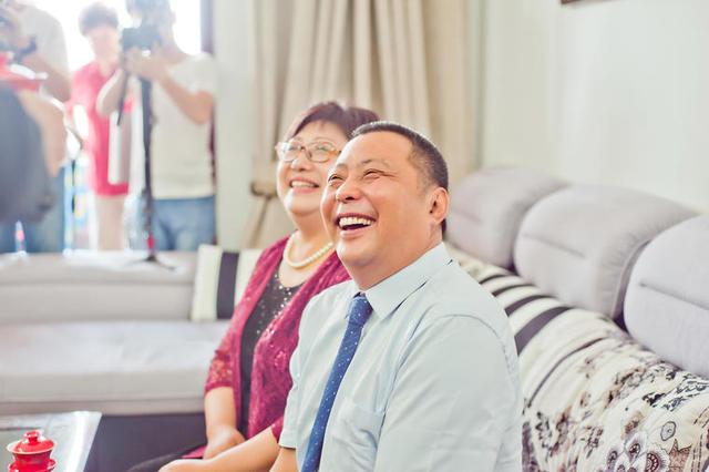 情侣双方父母见面有什么讲究和禁忌?