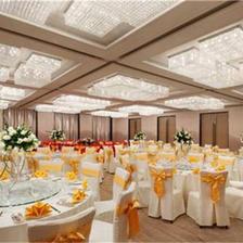 西安婚宴酒店预订价格