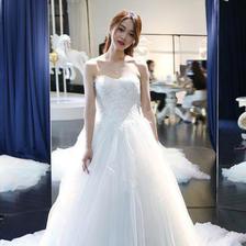 结婚服装女装图片大全 新娘穿什么衣服好看