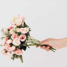 姐姐结婚祝福语简单8字精选