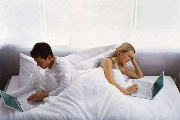 现代丧偶式婚姻