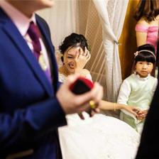 结婚新郎求婚词
