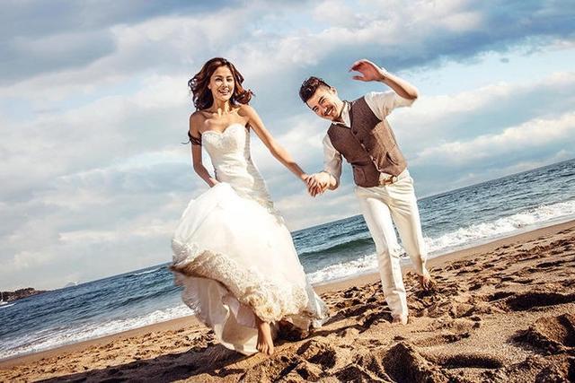 巴厘岛旅拍婚纱照